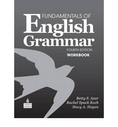 多益準備攻略及推薦用書 - Fundamentals of English Grammar