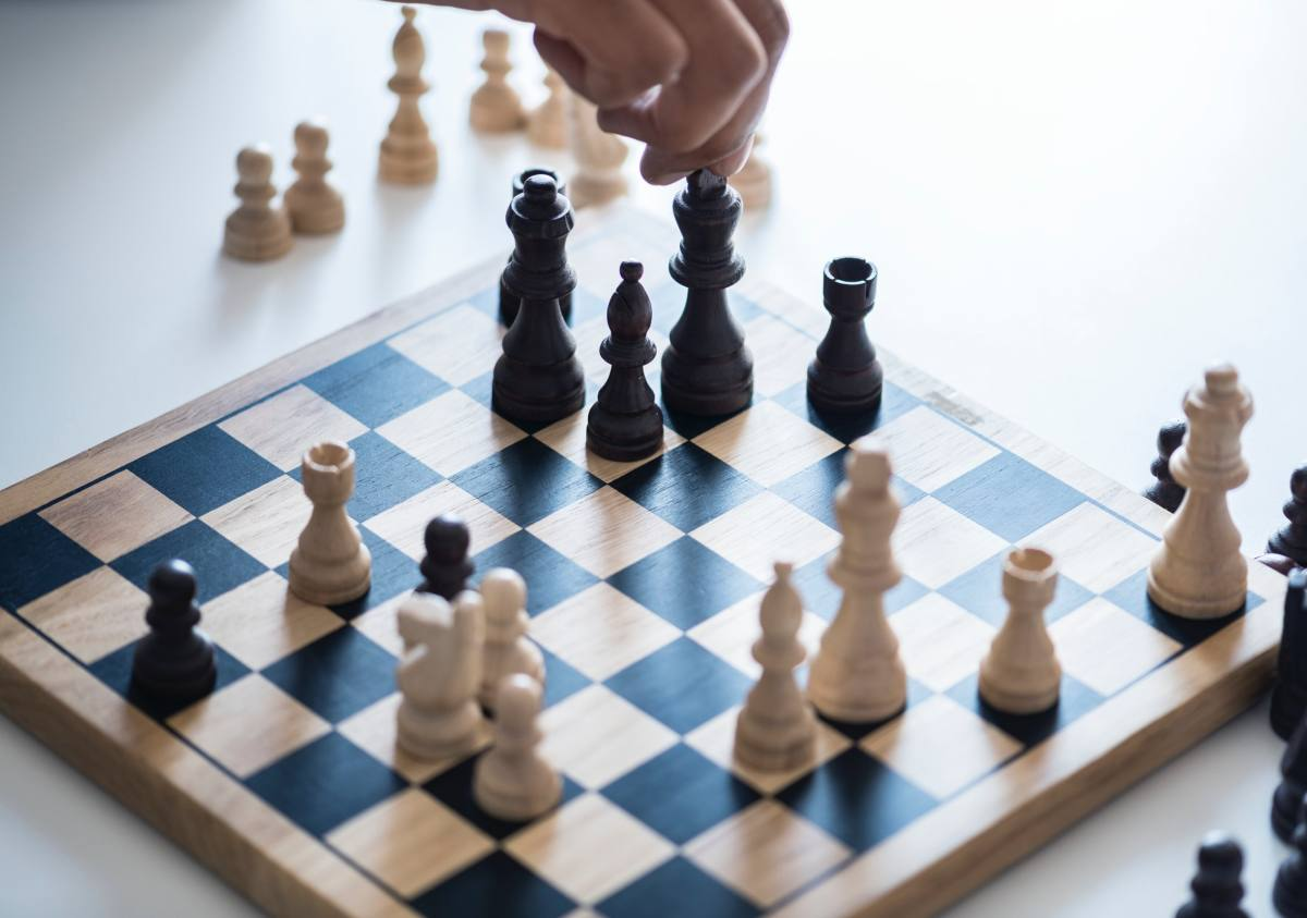 策略 - 【準備托福必勝機經】知己知彼百戰不殆2