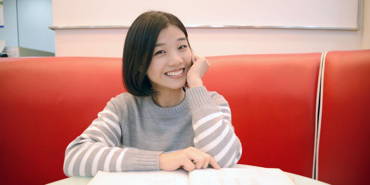 英文會話、多益課程學員-吳佳勳-多益800分