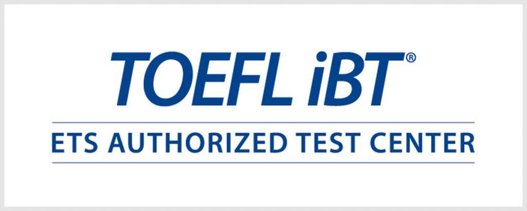 TOEFL托福考試