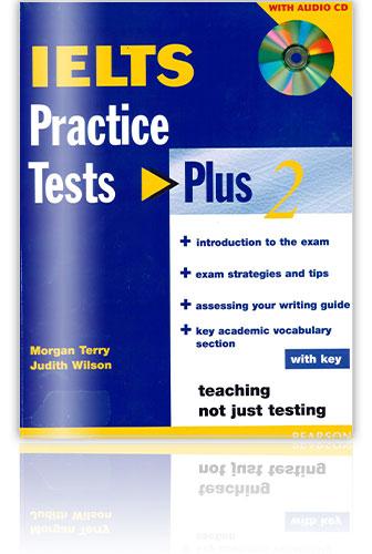 雅思參考書推薦 - IELTS Practice Tests