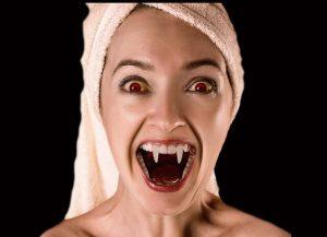 英語學習: 萬聖節剛過,關於「鬼」的種類你知道幾種?