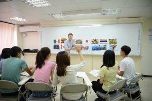 賀!蘇同學考取托福TOEFL84分