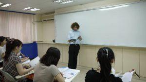 Jonathan老師