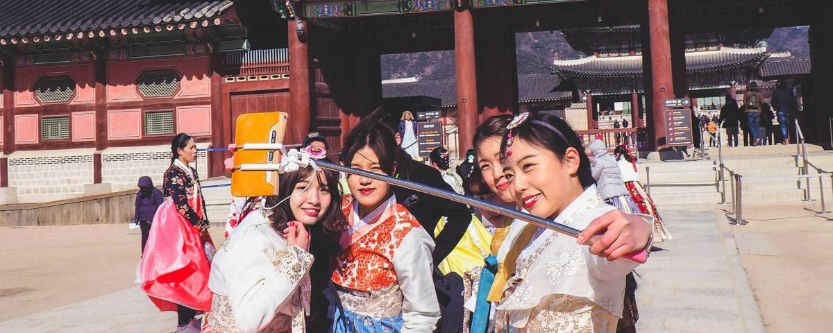 旅遊韓文的10句實用會話 | TOPIK韓文檢定語言訓練中心 - 時代國際英日韓語
