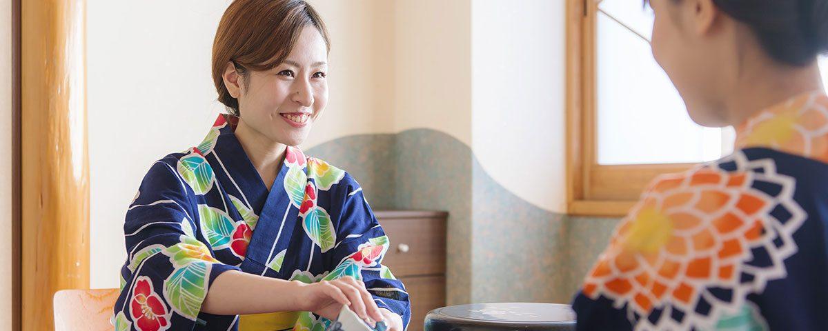 旅遊日文課程