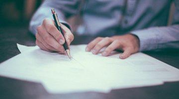 【托福寫作】讓托福寫作滿分的人來告訴你:托福寫作完全攻略